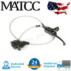 Front Hydraulic Brake Master Cylinder For 110cc 125cc 140cc ATV Pit Dirt Bike US