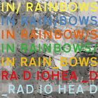 RADIOHEAD In Rainbows / From The Basement CD+DVD JAPAN NEW JP