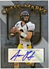 Aaron Rodgers Rookie Cards Checklist and Autographed Memorabilia 35