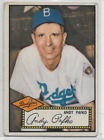 Andy Pafko Cards and Autograph Memorabilia Guide 14