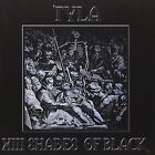 Tyla - XIII Shades of Black - Tyla CD V0VG The Fast Free Shipping