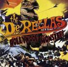 De Rellas - HOLLYWOOD MONSTERS cd. New in shrinkwrap