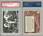 1966 Topps, Lost In Space, #51 Readying an Attack, PSA 7 NM