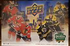 2019 Upper Deck Winter Classic Hockey Cards 12