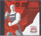 MIDPOINT MUSIC FESTIVAL 2006 CD(Various Artists, Cincinnati, Christian Moerlein)