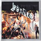 JUDAS PRIEST The Best of, ROB HALFORD K.K. Downing Les Binks +3 Autograph SIGNED