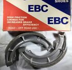 NEW NOS EBC 609 SUZUKI GS400 GS450 GT500 T350R MOTORCYCLE  BRAKE SHOES ~ 1 SET