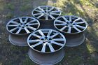 Four 2013 2014 2015 Lexus GS350 GS450 19 OEM Rims Wheels Staggered 74296 74270