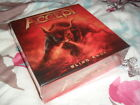 ACCEPT -BLIND RAGE- LTD EDITION 3 DISC + 2 EP MASSIVE BOX SET 100% NEW MEGA RARE