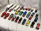 Hot Wheels Matchbox More Lot Of 30 Semi Trucks Rigs Cabs Peterbilt Kenworth 1979