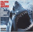 FAITH NO MORE Mike Patton Real Thing Epic Digging the Grave CD, Autograph SIGNED