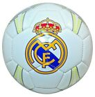 Real Madrid Home Authentic Official Licensed Soccer Ball Size 5