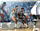 Oscar Robertson Cards and Autographed Memorabilia Guide 28