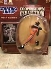 1998 STARTING LINEUP FRANK ROBINSON COOPERSTOWN COLLECTION BASEBALL FIGURE