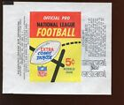 Visual Guide to Vintage Football Card Wrappers - Leaf, Bowman, Philadelphia and Fleer 31