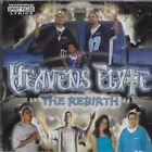 Rebirth by Heaven's Elyte (Cd Apr-2006) NEW*
