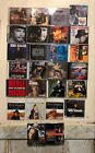Lot of 26 Merle Haggard CDs Same Train A Different Time, Big City, Chicago Wind