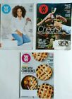 3 Weight Watchers Cook Magazine NEWEST 2019 Lot Fitness Health Food News Recipes