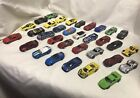 Hot Wheels Matchbox More Lot Of 32 Muscle Cars Corvette Camaro Mustang GT Viper