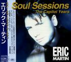 ERIC MARTIN Soul Sessions +1 JAPAN CD OBI TOCP-50048 Mr. Big