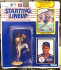 Starting Lineup Dwight Gooden 1990 action figure SLU MLB Rookie Rare 1984