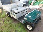 Club Car golf buggy for project or spares