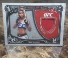 2016 Topps UFC Museum Collection Trading Cards 5