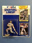 1990 HOWARD JOHNSON Starting Lineup NEW YORK METS 90 Kenner SLU Figure RARE NY