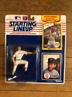 1990 NICK ESASKY Starting Lineup BOSTON RED SOX 90 Kenner SLU Figure Rare HTF