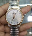 VINTAGE RARE PIAGET QUARTZ MADE IN SWISS WRIST-WATCH FOR MEN'S