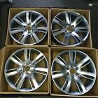 SET OF 4 NEW REPLACEMENT 22X9 CADILLAC ESCALADE ESV 15 20 OEM QUALITY RIMS 4738