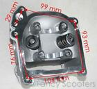 50CC GY6 139QMB ENGINE NON EGR CYLINDER HEAD EGR STYLE FOR 50CC SCOOTERS TAOTAO