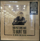 John Fahey – Your Past Comes Back To Haunt You: The Fonotone Years (1958-1965)
