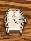 Michele MWW08A01A1046 Urban Coquette Diamond Stainless Watch Refurbished