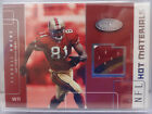 Terrell Owens Rookie Cards and Autographed Memorabilia Guide 13