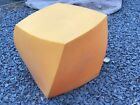 GENUINE FRANK GEHRY FOR HELLER LEFT TWIST stool, bench, FOR pick up- 23 availabl