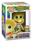 Funko Pop Fraggle Rock Vinyl Figures 6
