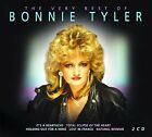 Bonnie Tyler - The Very Best Of Bonnie Tyler - Bonnie Tyler CD Z8VG The Fast
