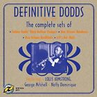 Johnny Dodds - Definitive Dodds 1926-1927 - Johnny Dodds CD 9YVG The Fast Free