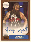 2017 Topps WWE Heritage Wrestling Cards 12