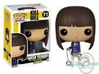 2014 Funko Pop Kill Bill Vinyl Figures 7