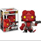 Funko Pop Hellboy Vinyl Figures 12