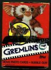 1984 Topps GREMLINS movie trading cards FULL WAX BOX 36 Sealed Packs