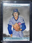 2015 Topps Museum Collection Baseball Cards 58