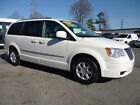 2010 Chrysler Town & Country for $3800 dollars