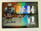 2012 Topps Triple Threads Football Cards 16