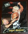 Legend and Tragedy: Ultimate Topps WCW Autograph Cards Guide 62