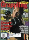 Randy Couture Cards, Rookie Cards and Autographed Memorabilia Guide 34