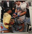 Anderson Silva Cards and Autographed Memorabilia Guide 39