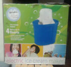 RIVAL At Home Entertaining 4QT Electric Ice Cream Maker New In Box Other